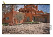 Mabel Dodge Luhan House  Carry-all Pouch