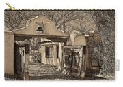 Mabel's Gate - A Different View Carry-all Pouch