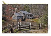 Mabry Mill 2 Carry-all Pouch