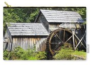 Mabry Mill Close Up Carry-all Pouch