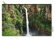 Mac Mac Waterfall In South Africa Carry-all Pouch