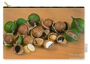 Macadamia Nuts Carry-all Pouch