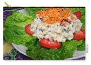Macaroni Salad 2 Carry-all Pouch by Andee Design