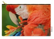 Macaws Of Color29 Carry-all Pouch