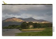 Maccarthy Mor Castle Ireland 4 Carry-all Pouch