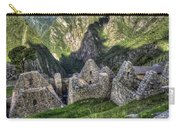Macchu Picchu - Peru - South America Carry-all Pouch
