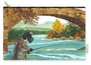 Macduff Fishing Carry-all Pouch