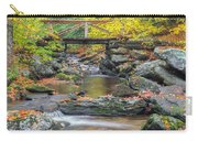 Macedonia Brook Square Carry-all Pouch