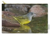 Macgillivrays Warbler Carry-all Pouch
