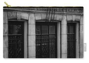 Machinale Houtebewerking Amsterdam Carry-all Pouch