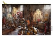 Machinist - A Room Full Of Memories  Carry-all Pouch