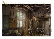 Machinist - Industrial Revolution Carry-all Pouch