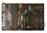 Machinist - Where Inventions Are Born Carry-all Pouch