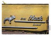 Mack B-61 Diesel Carry-all Pouch