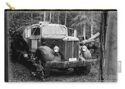 Mack Truck Carry-all Pouch