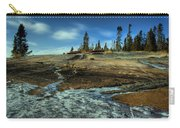 Mackenzie Point Outcrop Carry-all Pouch