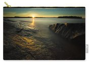 Mackenzie Point September Sunrize Carry-all Pouch