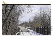 Macomb Orchard Trail Carry-all Pouch