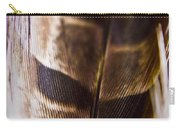 Macro Pheasant Carry-all Pouch