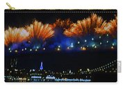 Macy's 2014 Fireworks Carry-all Pouch