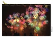 Macy's July 4th Fireworks New York City  Carry-all Pouch