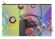 Mad Art Carry-all Pouch