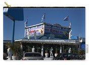 Mad Greek Cafe Carry-all Pouch