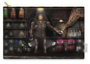 Mad Scientist - The Enforcer Carry-all Pouch by Mike Savad