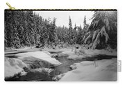 Madawaska River Carry-all Pouch