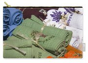 Made In Provence Carry-all Pouch