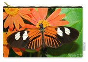 Madeira Butterfly Carry-all Pouch