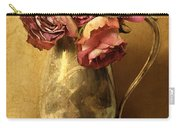 Madeira Roses Carry-all Pouch