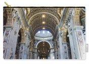 Maderno's Nave Ceiling Carry-all Pouch