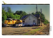 Madison Georgia Historic Train Station Carry-all Pouch