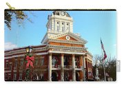 Madison's Morgan County Courthouse Carry-all Pouch