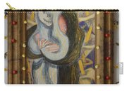 Madonna Annodam - Framed Carry-all Pouch