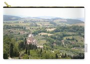 Madonna Di San Biagio Tuscany Carry-all Pouch