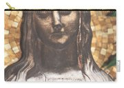 Madonna Praying Carry-all Pouch