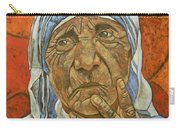 Madre Teresa Di Calcutta Carry-all Pouch