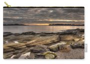 Madrona Point Carry-all Pouch by Randy Hall