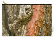 Madrone Tree Bark Carry-all Pouch
