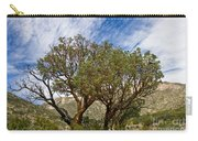 Madrone Trees Carry-all Pouch