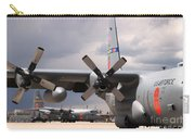 Maffs C-130s At Cheyenne Carry-all Pouch