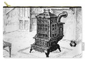 Magazine Stove, 1880 Carry-all Pouch