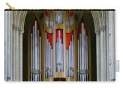 Magdeburg Cathedral Organ Carry-all Pouch