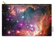 Magellanic Cloud 2 Carry-all Pouch