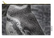 Magellanic Penguin Carry-all Pouch