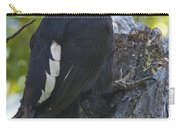 Magellanic Woodpecker Carry-all Pouch