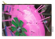 Wimberley Texas Magenta Delight Carry-all Pouch