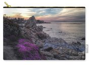 Magic Carpet In Pacific Grove Carry-all Pouch